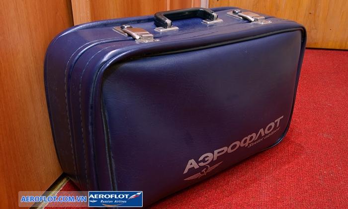 Hành lý Aeroflot