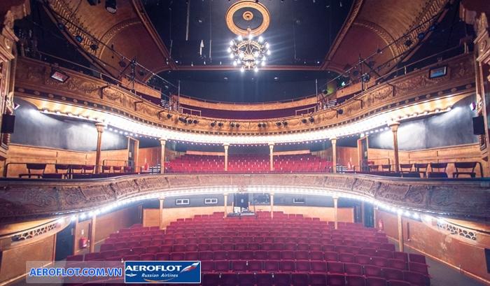 Nhà hát Công Dân
