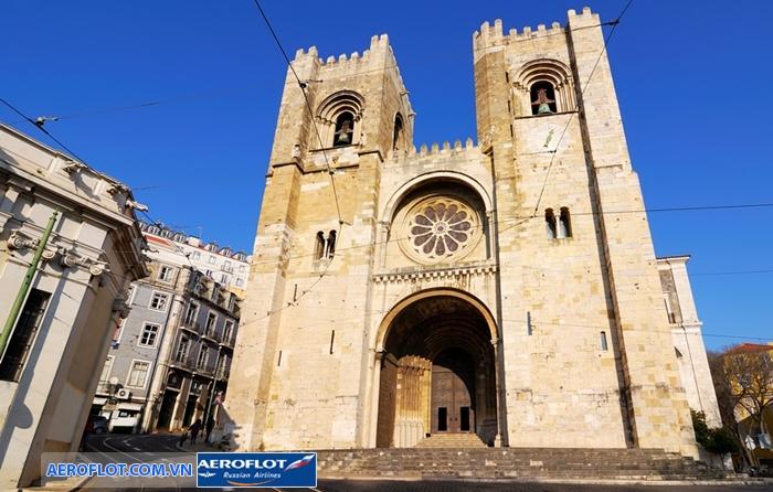 Nhà thờ Lisbon