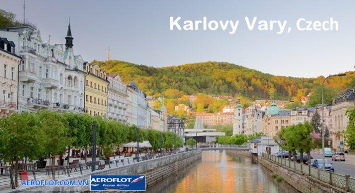 du lich Karlovy Vary