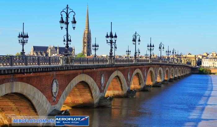 Cầu Pont de Pierre
