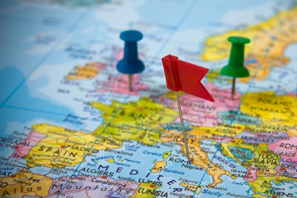 Du lịch châu Âu cùng Aeroflot quá tuyệt vời!
