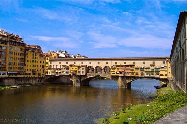 Cầu Ponte Vecchio1
