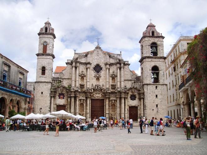 Nhà thờ lớn Havana