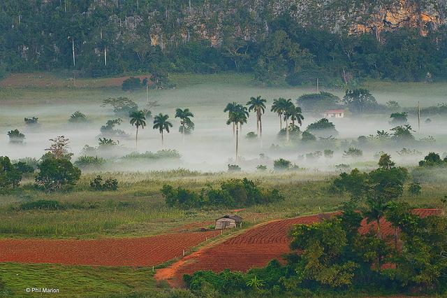 Thung lũng Vinales