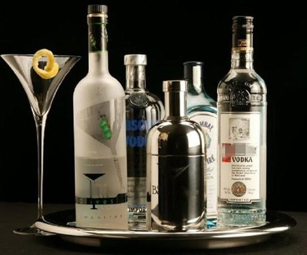 vodka nga