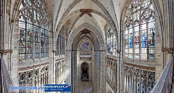 Nhà thờ Saint-Ouen