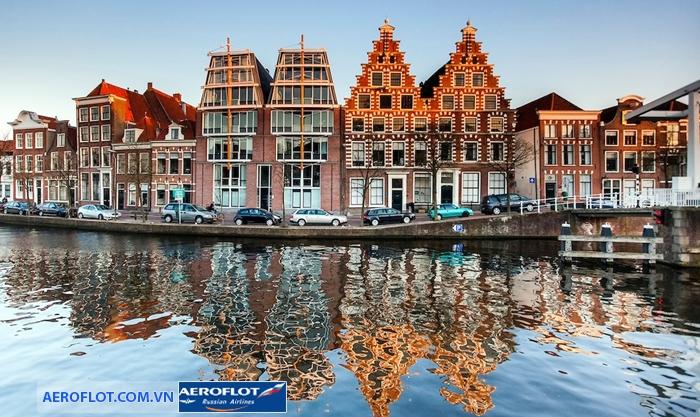 Thành phố Haarlem