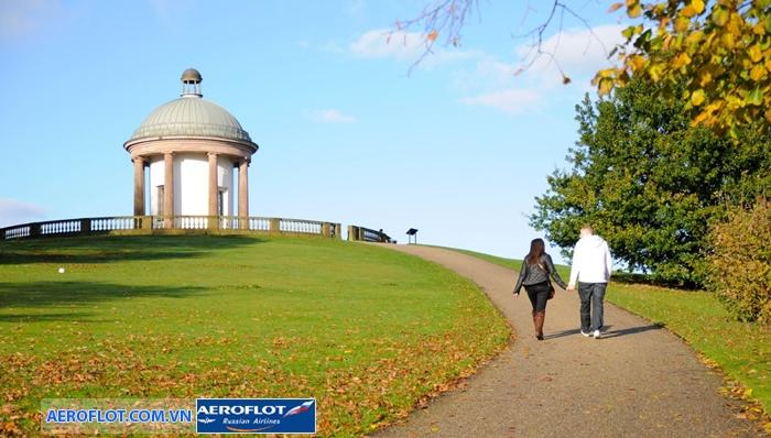 Công viên Heaton