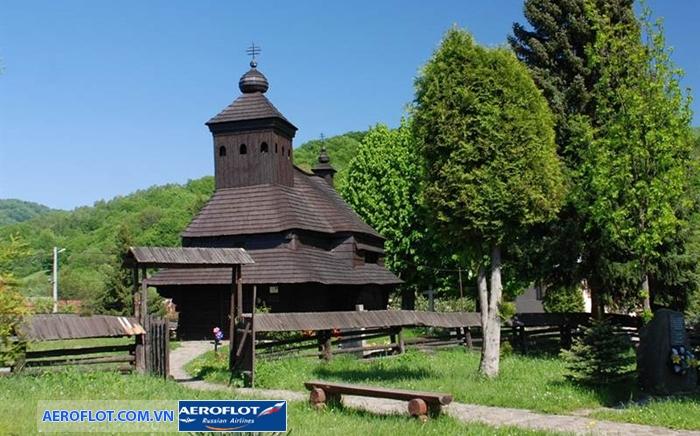 Bảo tàng quốc gia Pirogovo