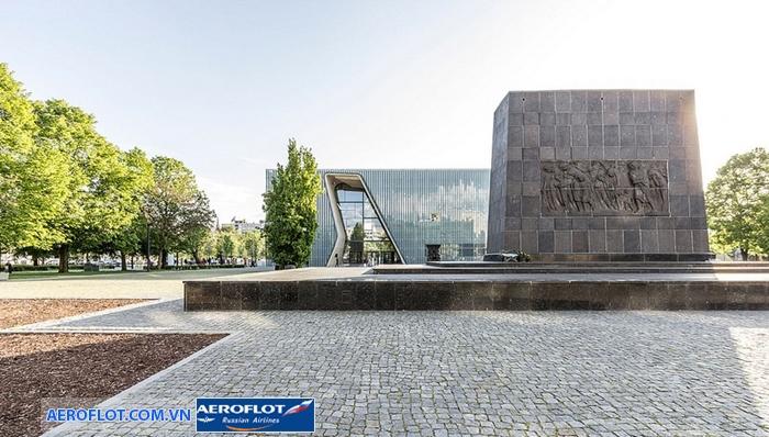 Bảo tàng Lịch sử Do Thái Ba Lan Polin