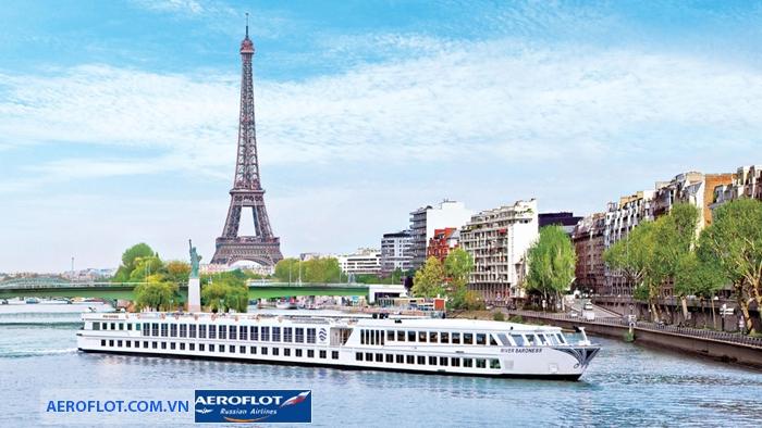 Sông Seine