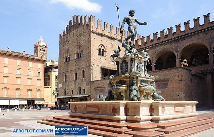 Thành phố Bologna