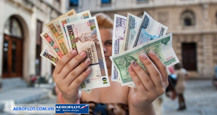 Tiền tệ Cuba