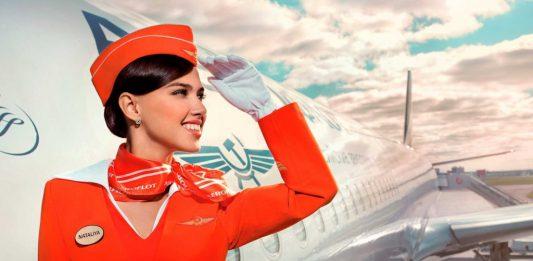 Giới thiệu Hãng hàng không Aeroflot
