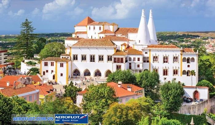 Cung điện quốc gia Sintra