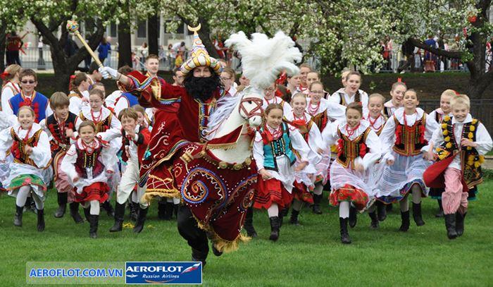 Lễ hội Lajkonik
