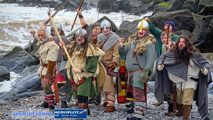 Lễ hội Viking