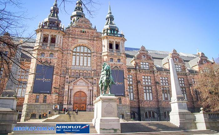Bảo tàngNordiska