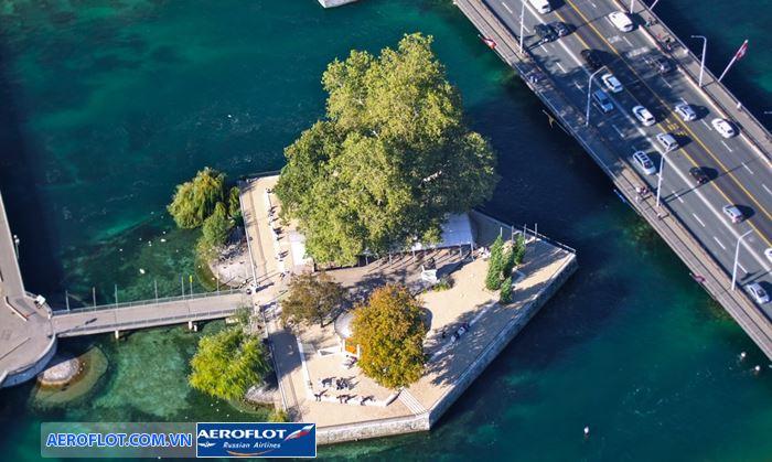 Đảo Rousseau
