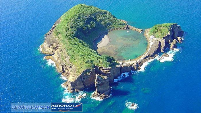 Quần đảoAzores