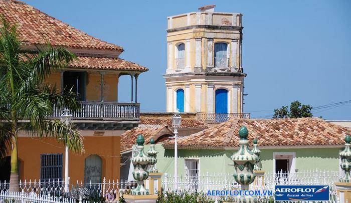 Cung điện Cantero