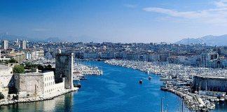 Thành phố Nice