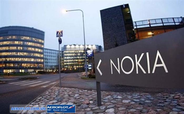 Thị trấn Nokia