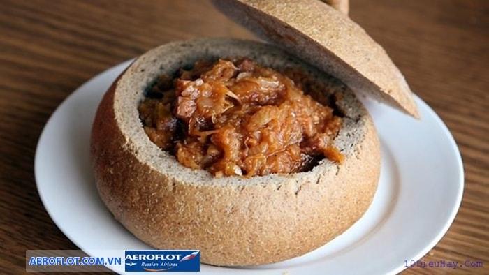 Món Sup Zurek