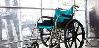 Quy định người khuyết tật đi máy bay Aeroflot