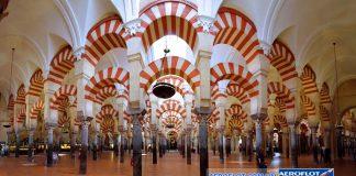 Điểm du lịch nổi tiếng Cordoba