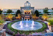 Vườn bách thảo Richmond