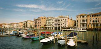 Thành phố tình yêu Veince, Ý
