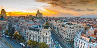Những thành phố thú vị tại Tây Ban Nha