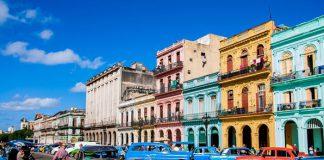 Những công trình kiến trúc mang phong cách phương tây cổ điển đủ sắc màu