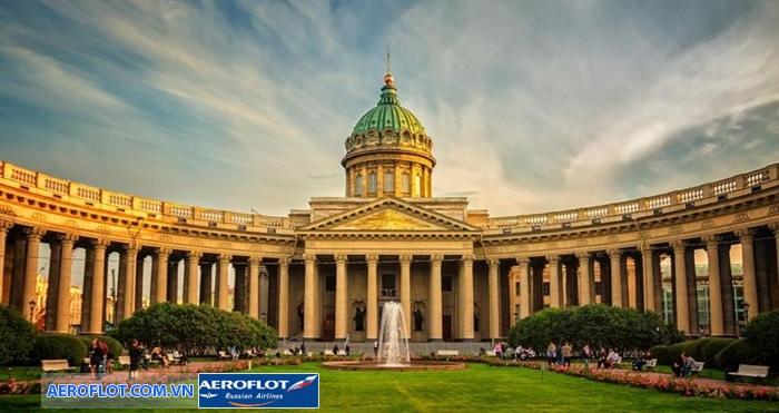 Saint - Petersburg