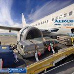 hanh ly aeroflot