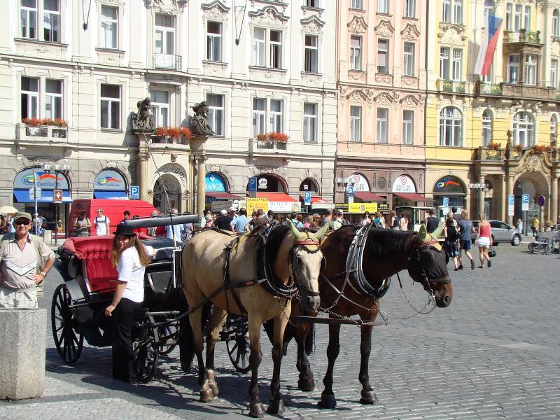 Quảng trường Old Town
