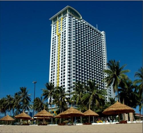 Khách sạn Hanava