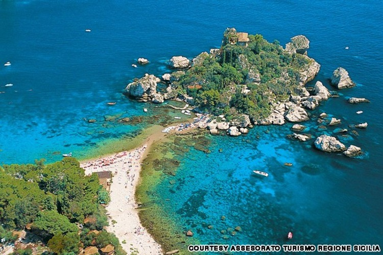 Đảo Ponza
