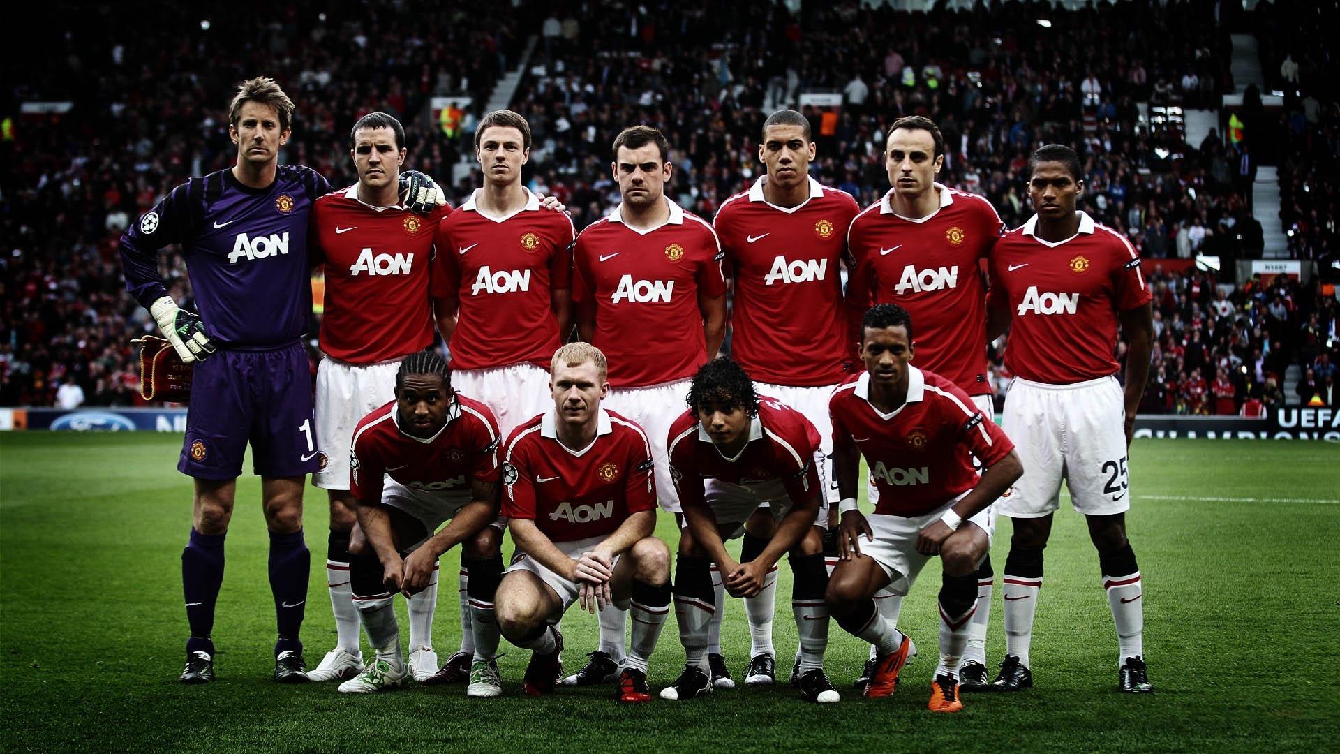 Đội bóng Manchester
