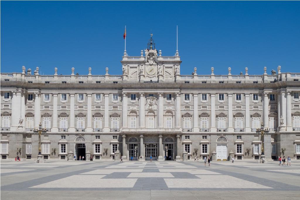 Palacio de Real