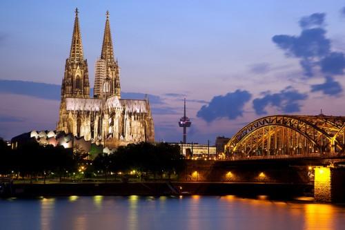 7.Cologne-
