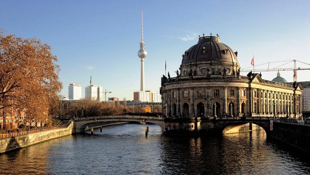 berlin-Island-Of-Museums