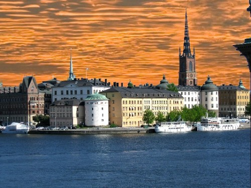 Stockholm_-_Riddarholmen
