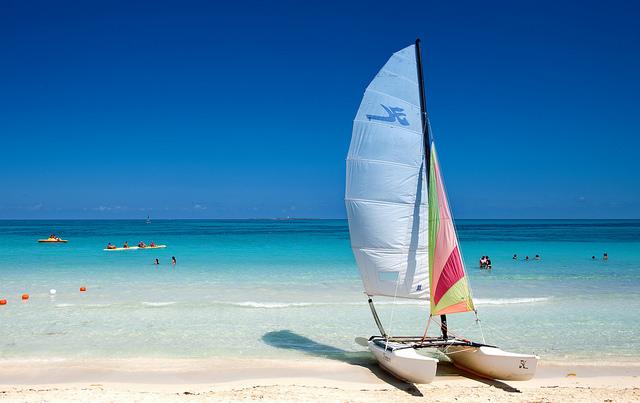 Thiên đường nghỉ dưỡng Varadero