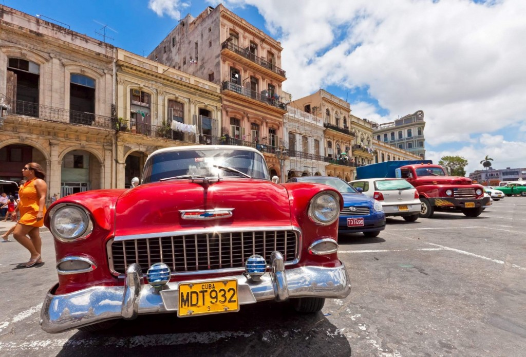 Vé máy bay Hà Nội đi La Havana giá rẻ