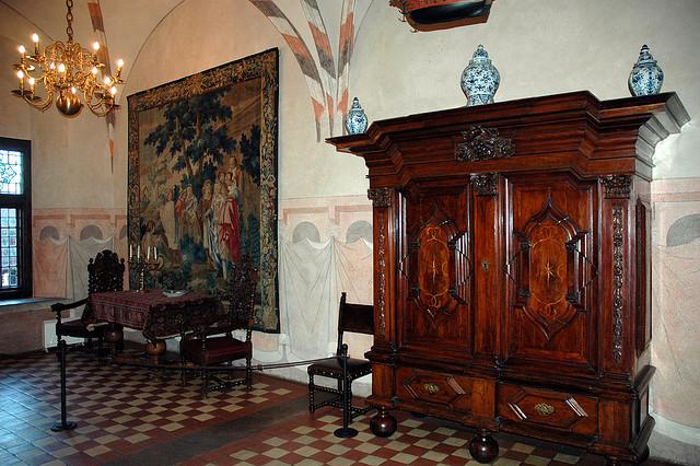 Chiêm ngưỡng lâu đài Malbork cổ kính