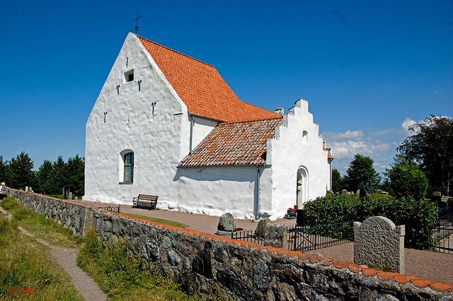 Đảo Ven - hòn ngọc của eo biển Öresund