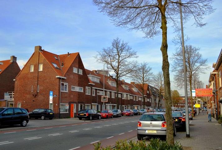 Khám phá thành phố Eindhoven xinh đẹp